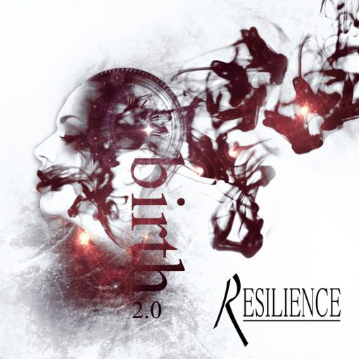 resilience album cover